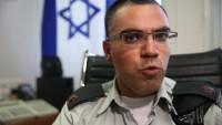 İsrail ordu sözcüsü, Mısır topraklarında bulunan Sina yarımadasına saldırabileceklerini açıkladı