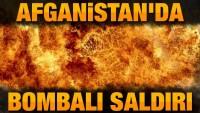 Afganistan'ın kuzeyinde bombalı saldırı