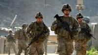 Büyük Şeytan Amerika'dan Afganistan'a İşgalci Takviyesi: 3 Bin Asker!