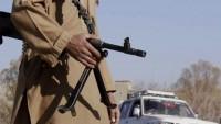 Taliban saldırısında 18 Afgan polisi öldü