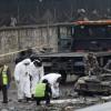 Afganistan'da İşçileri Taşıyan Minibüse İntihar Saldırısı Düzenlendi