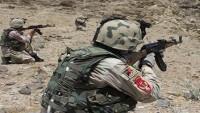 Afganistan'da 27 Taliban Teröristi Öldürüldü