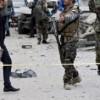 Afgan ordusundan 6 asker patlamada öldü