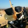 Afgan Özel Kuvvetleri'ni Taşıyan Helikopter Düştü