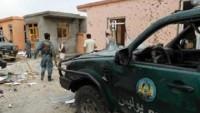 Afganistan'da Polis Karakoluna Silahlı Saldırı: 3 Polis Ölü