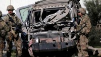 Nato İşgaline Karşı Direniş Gösteren Afganlı Mücahidler İtalyan Güçlerini Vurdu: 7 Asker Ölü,12 Yaralı