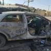Afganistanda Düzenlenen İntihar Saldırısında 3 Kişi Öldü