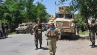 Afganistan'da Taliban Teröristleri Sivillerin Üzerine Ateş Açtı: 8 Ölü