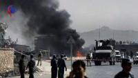 Afganistan'da Cuma Namazı Kılan Cemaate İntihar Saldırısı Düzenlendi: 25 Şehid