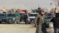 Afganistan'da Taliban Saldırısında 10 Polis Hayatını Kaybetti