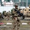 Afgan Ordusunda Görevli Bir Asker ABD Askerlerine Ateş Ateş Açtı: 1 ABD Askeri Öldü, 2 ABD Askeri de Yaralandı