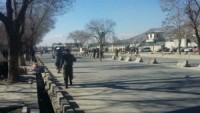 Kabil de Polis Merkezine İntihar Saldırısı: 10 Ölü