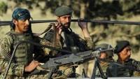 Afganistan'da İlçe Kaymakamıyla Birlikte 7 Güvenlik Görevlisi Öldürüldü