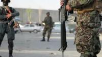 Afganistan'da 44 IŞİD teröristi öldürüldü