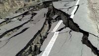 Afganistan'da 6.1 büyüklüğünde deprem