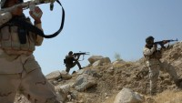 Afganistan'da 40 IŞİD teröristi öldürüldü