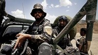 Afganistan'da Taliban'a Yönelik Operasyon Sürüyor
