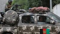 Afganistan'da 33 DEAŞ mensubu öldürüldü