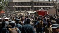 Afganistan Ramazan Ayında Kana Bulandı