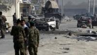 Afganistan'da Kan Durmuyor
