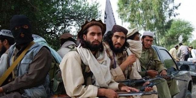 Afganistan'da 36 asker öldürüldü