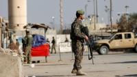 Afganistan'da Taliban karakola saldırdı: 11 ölü