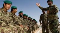 Afganistan'da 164 general görevden alındı