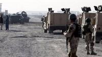 Afganistan'da Taliban'a karşı operasyon