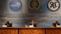 """Mısır'da """"Üçlü Afrika Ekonomik Topluluğu"""" zirvesi düzenlendi"""