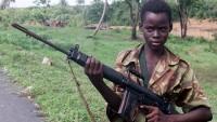İngiltere, Afrikalı Çocukları Paralı Askerler Olarak Irak'taki Kirli Savaşta Kullandı