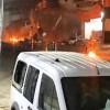 Afrin'de patlama: Onlarca ölü ve yaralı