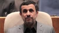 Ahmedinejad: Seçimlerde kimseyi desteklemiyorum