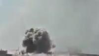 Ahraru Şam Komutanlarının Toplantı Yaptığı Bina Havaya Uçuruldu: Çok Sayıda Terör Elebaşı Geberdi