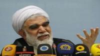 Ayetullah Ahteri: Terör örgütlerinin asıl amacı İran İslam İnkılabı düşüncesinin yayılmasını engellemektir