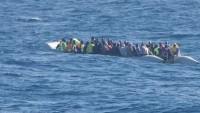 Libya açıklarında 3 bin 500 göçmen kurtarıldı