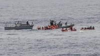 Akdeniz'de bir facia daha: 34 ölü