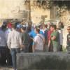 Siyonistlerden Yine Polis Himayesinde Mescidi Aksa Baskını