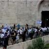 Siyonistler Daha Önce Görülmemiş Yoğunlukta Aksa'yı Basmaya Hazırlanıyor