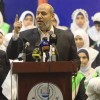 El-Hayye: Siyasi, Ekonomik Kuşatmalar ve Savaşlar Gazze'yi Yenemeyecektir