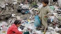 Yemen'de Anne ve 3 Çocuğu Açlıktan Dolayı Vefat Etti