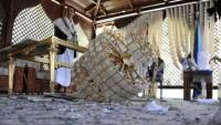 Yemen'de Öldürülen Vatan Haini Ali Abdullah Salih'in Sarayında Altın Ve Gümüş Bulundu