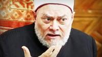 Mısır eski müftüsü: Yönetici zalimde olsa ona itaat etmek vaciptir