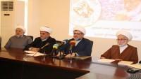 Lübnan Müslüman Alimler topluluğu, Türkiye'den Suriye'deki askerlerini çekmesini istedi