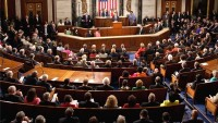 Trump'ın İran'a karşı askeri yetkisini kısıtlamak için ABD temsilciler meclisinin yasa tasarısı