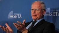 Amerikan yetkili: İran'ın Suriye'deki varlığı yasaldır