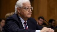 Amerika'nın İsrail'deki Büyükelçisi Terör Örgütlerini Finanse Ediyor
