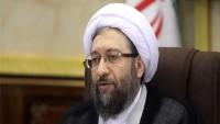 ABD'nin İran'da insan hakları ihali iddiası komik