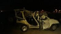 Ankara'da otomobil TIR'la çarpıştı: 5 kişi hayatını kaybetti