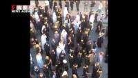 Video: Arabistan'ın Avamiye bölgesinde 28 Safer merasimi
