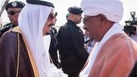 Suudi Arabistan'ın Lübnan'a vadettiği 5 milyar dolarlık yardım Sudan'a gidecek!